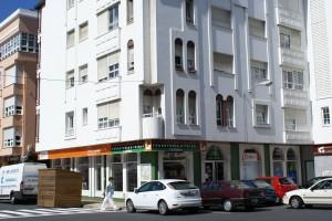ref. 2221044 Plaza de Galicia, nº1, 1º (1)