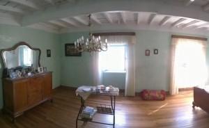 Se vende casa en Vilacacín, Cedeira.