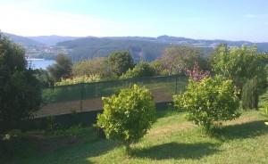 Se vende casa en Vilacacín, Cedeira