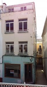 Casa Plaza