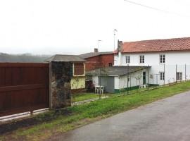 Casa de Campo en Cedeira (Santalla)
