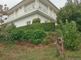 House of 340 m2 with views of sea´s Cedeira (Galicia)