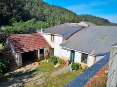 (Español) Casa con finca en Lugar Vilarcay, 2 Esteiro - Cedeira