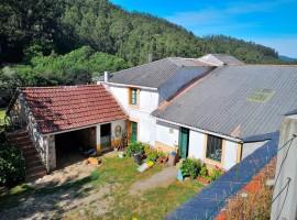 Casa con finca en Lugar Vilarcay, 2 Esteiro - Cedeira