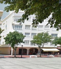 Flat in Plaza Sagrado Corazón - Edificio Casa Blanca, 3º C - Cedeira (A Coruña)