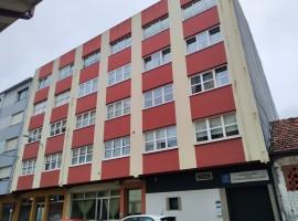 Piso en Avda. Zumalacárregui, 26 - 1º D - Cedeira (A Coruña)