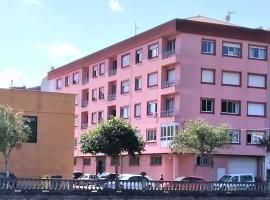Piso en C/ Río Tixón, 2 - 4º A en Cedeira (A Coruña)