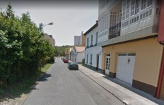 Ground floor with farm in Avda. Fraternidade, 14 - Cedeira (A Coruña)