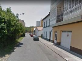 Bajo con Finca en Avda. Fraternidade, 14 - Cedeira (A Coruña)