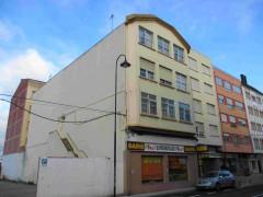 Apartments to reform in Avda. Castelao, 8 - 2º y 3º Cedeira (A Coruña)