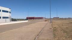 """Industrial land in """"Polígono Industrial de Valderrey"""" (León)"""