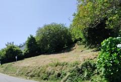Building plot 1 km from Cedeira