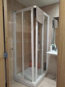 Cuarto de baño habitación 3