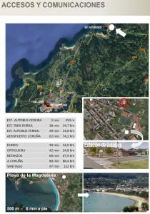 Laguna 2_Accesos y comunicaciones