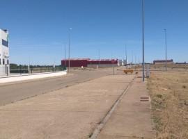 """Suelo industrial en """"Polígono Industrial de Valderrey""""  (León)"""