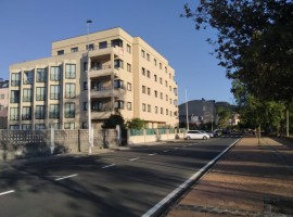"""Apartamento en 1ª línea de playa, edificio """"Marina Nova"""" C/ San Sadurniño, 10 - 1ºB Cedeira (A Coruña)"""